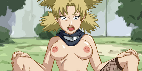 Temari sex straddle