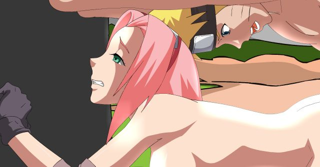 sakura sex with naruto game