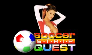 soccer strip game