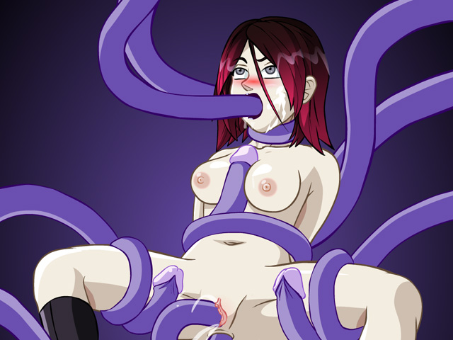 tentacle rape game
