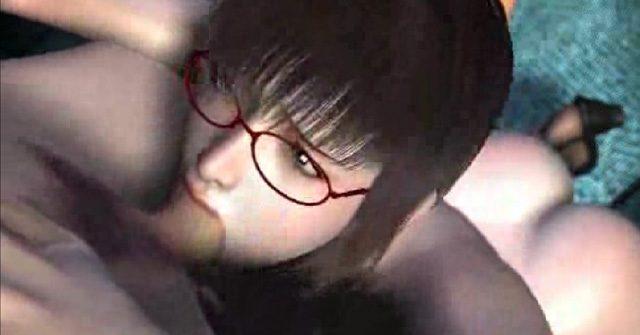 Umemaro hentai porn 3d