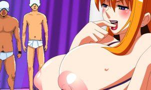 diva mizuki hentai sex show