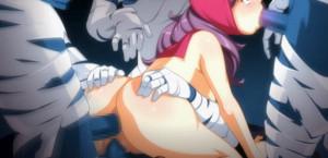 dragon quest porn - princess moonbrooke hentai