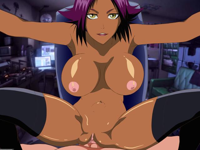 bleach sex games