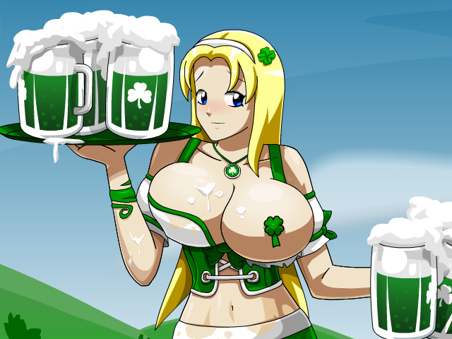 saint patrick's day sex