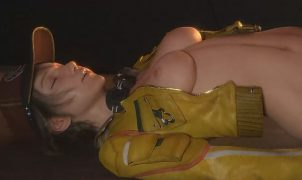 cindy aurum hentai sex 3d