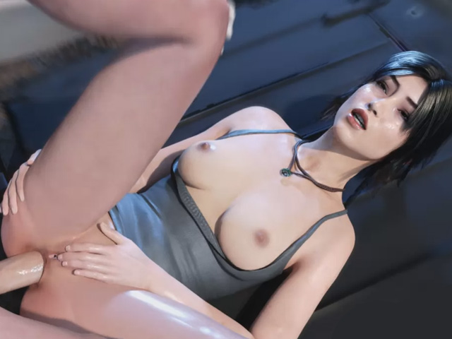 lara croft goes anal
