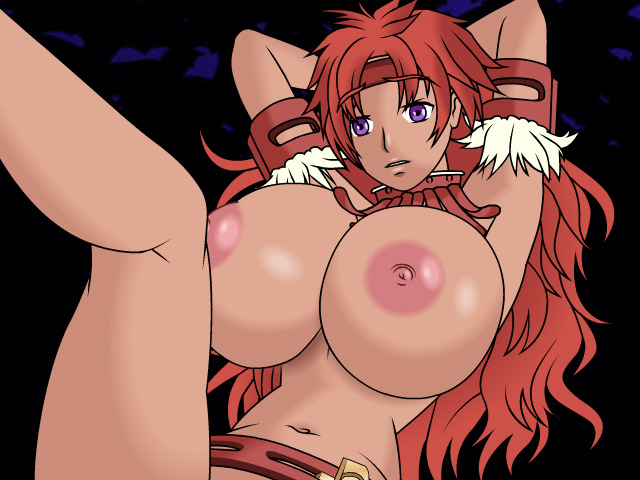 misty hentai big boobs