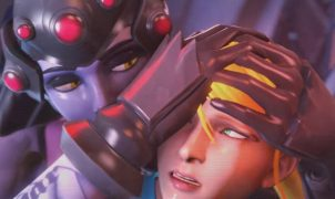widowmaker futa rapes samus aran