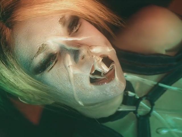 harley quinn facial cumshot 3d