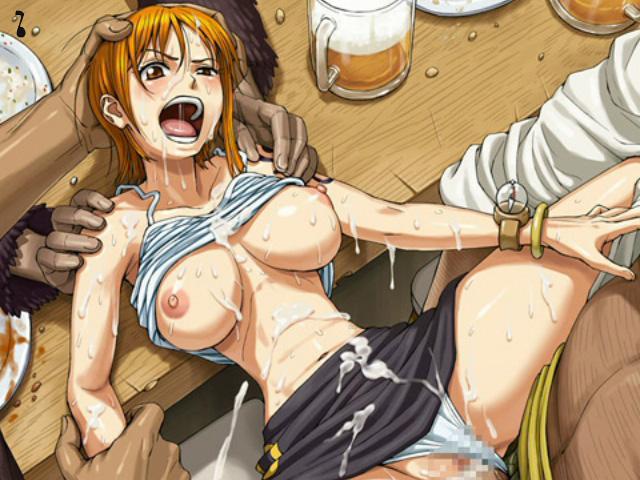 One Piece Hentai Game